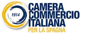 Logo Cámara de Comercio Italia