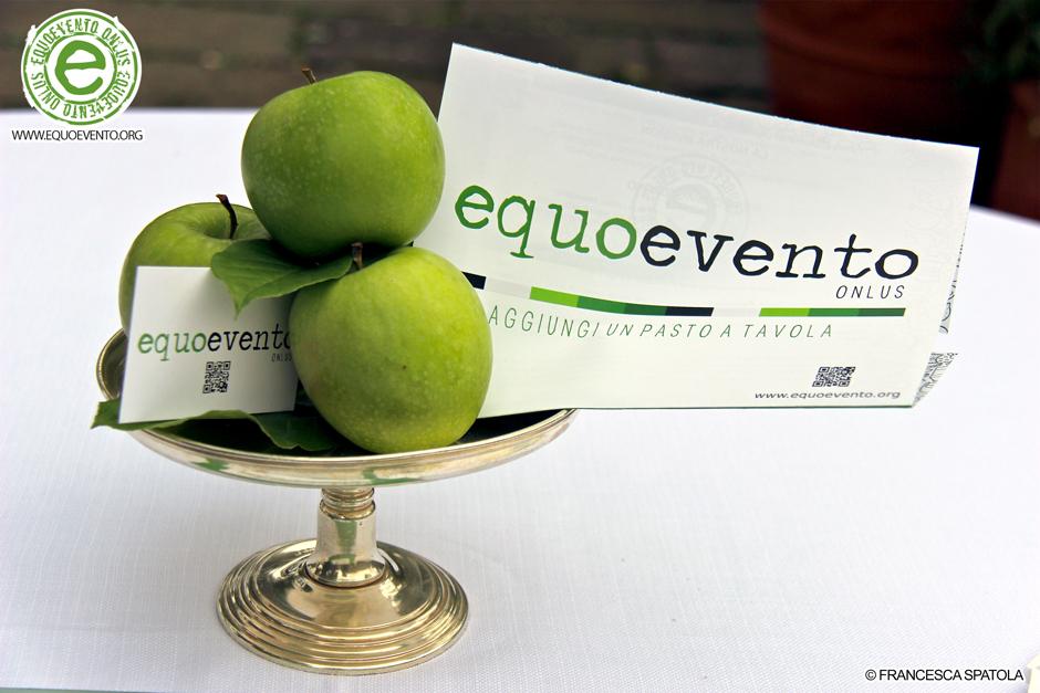 Equoevento Onlus Banco Alimentare Comunità di Sant'Egidio Caritas Poveri