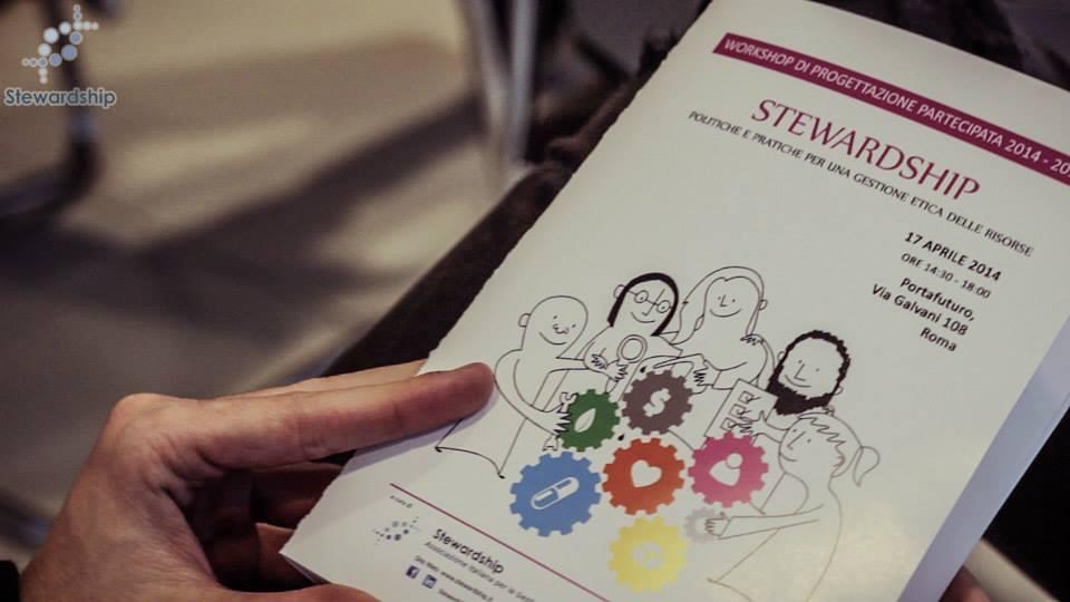 Workshop di Stewardship Italia sulle Politiche e pratiche per una gestione etica delle risorse