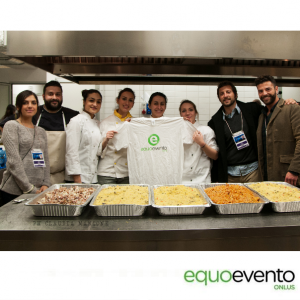 Catering equo solidali con equoevento