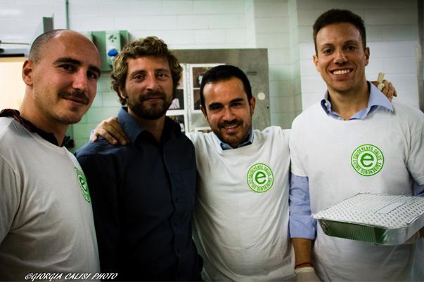 Equevento, solidarietà e sostenibilità contro lo spreco alimentare.